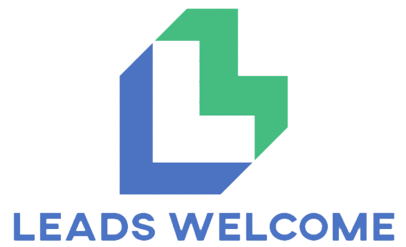 Leads Welcome